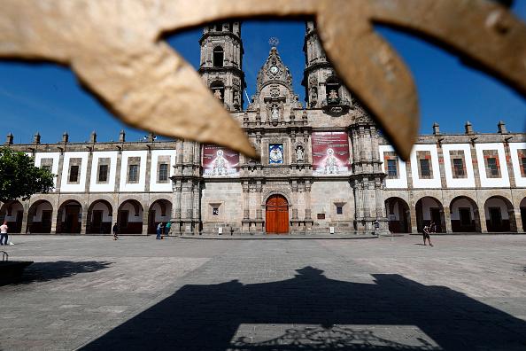 Zapopan「Coronavirus Outbreak In Mexico」:写真・画像(3)[壁紙.com]