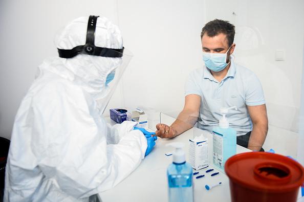 Poland「Hospital Offers Coronavirus Antibody Tests, But Health Authorities Urge Caution」:写真・画像(18)[壁紙.com]