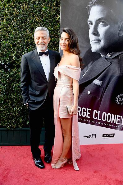 Frazer Harrison「American Film Institute's 46th Life Achievement Award Gala Tribute to George Clooney - Red Carpet」:写真・画像(8)[壁紙.com]