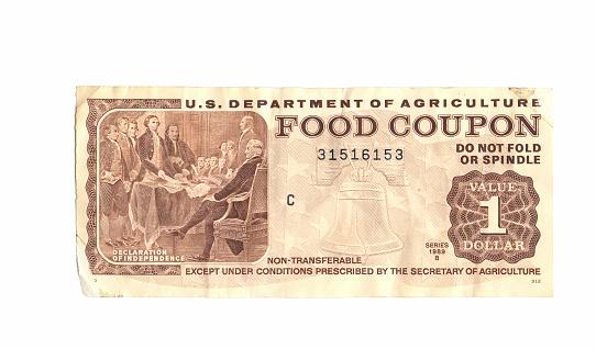 1980-1989「Food Stamp」:スマホ壁紙(13)