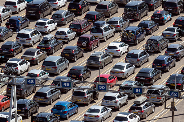 Traffic「The August Bank Holiday Getaway」:写真・画像(0)[壁紙.com]
