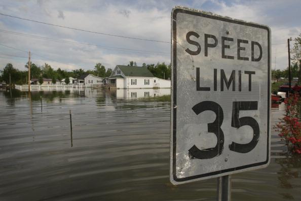 Southern USA「Ohio/Mississippi Rivers Cause Severe Flooding」:写真・画像(5)[壁紙.com]