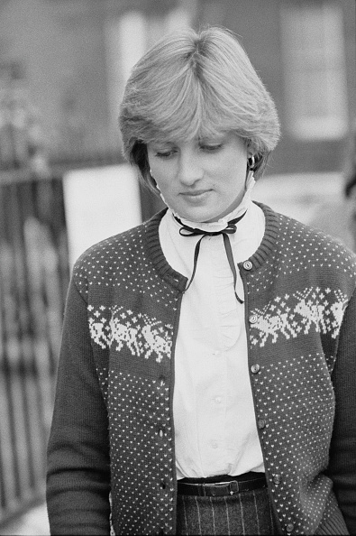 Archival「Diana Spencer」:写真・画像(12)[壁紙.com]