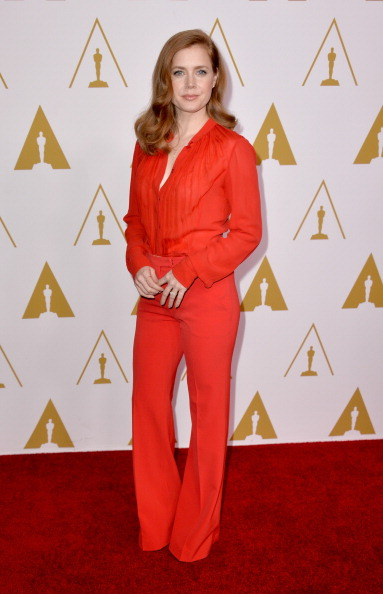 Blouse「86th Academy Awards Nominee Luncheon - Arrivals」:写真・画像(4)[壁紙.com]