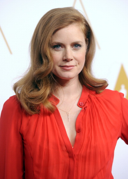 Blouse「86th Academy Awards Nominee Luncheon - Arrivals」:写真・画像(2)[壁紙.com]