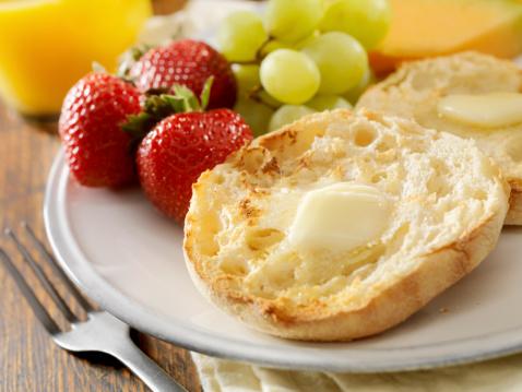 Fat - Nutrient「English Muffins」:スマホ壁紙(6)