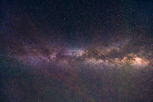 Nebula「Galaxy」:スマホ壁紙(9)