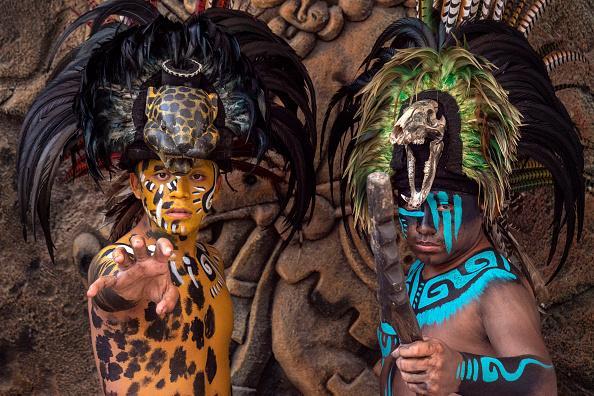 Donald Miralle「Yucatan Peninsula」:写真・画像(2)[壁紙.com]