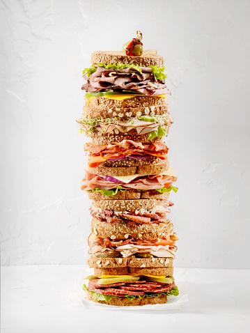 Bacon「What's your Favourite Sandwich」:スマホ壁紙(11)