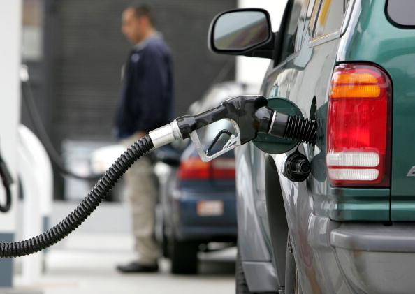 Station「Gas Prices Rise On Record High Oil Costs」:写真・画像(5)[壁紙.com]
