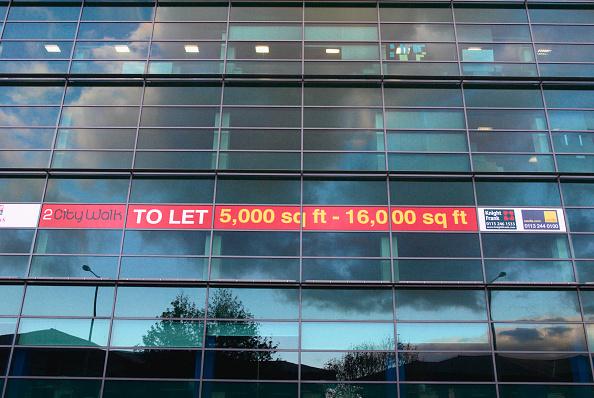 Empty「Glass office building」:写真・画像(16)[壁紙.com]