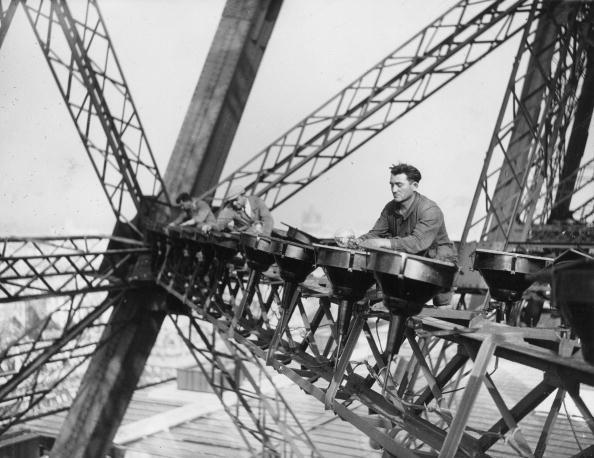 Balance「Eiffel Workers」:写真・画像(17)[壁紙.com]