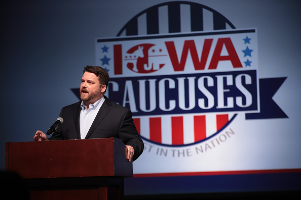 Iowa「Technical Difficulties Continue To Delay Iowa Caucus Results」:写真・画像(3)[壁紙.com]