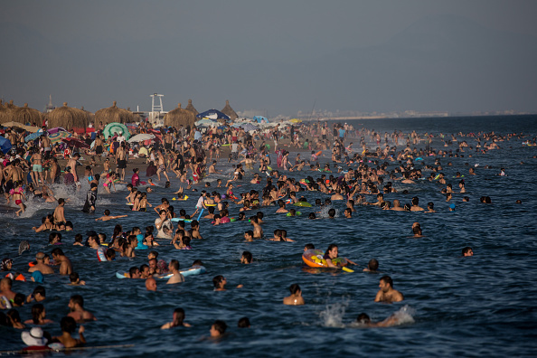 Tourism「Tourism In Turkey Continues To Struggle As Russia Lifts Travel Ban」:写真・画像(4)[壁紙.com]