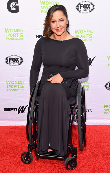 Alana Nichols「36th Annual Salute to Women In Sports」:写真・画像(7)[壁紙.com]