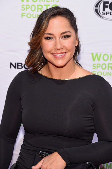 Alana Nichols「36th Annual Salute to Women In Sports」:写真・画像(8)[壁紙.com]