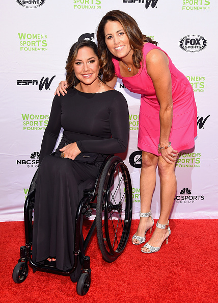 Alana Nichols「36th Annual Salute to Women In Sports」:写真・画像(9)[壁紙.com]