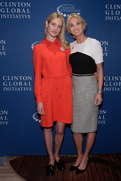 Gray Skirt「Clinton Global Initiative 2015 Annual Meeting - Day 1」:写真・画像(1)[壁紙.com]
