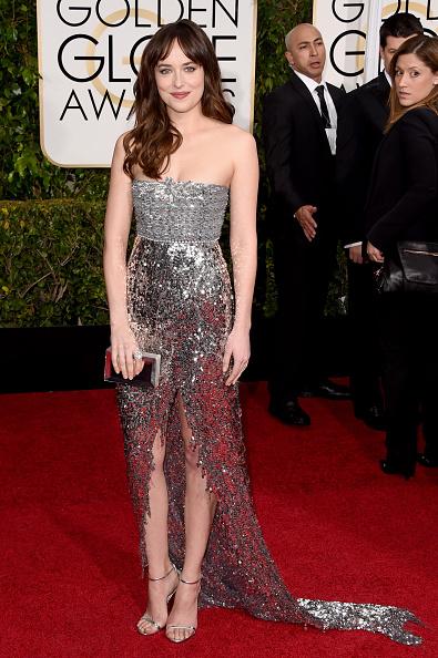 72nd Golden Globe Awards「72nd Annual Golden Globe Awards - Arrivals」:写真・画像(3)[壁紙.com]