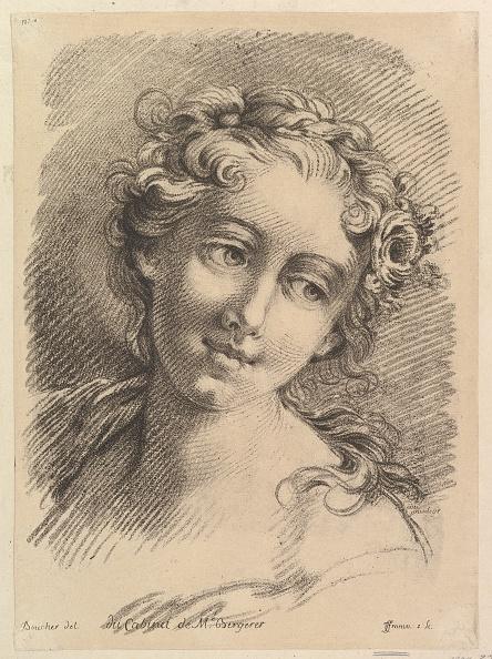 Looking Away「Head Of A Woman」:写真・画像(19)[壁紙.com]