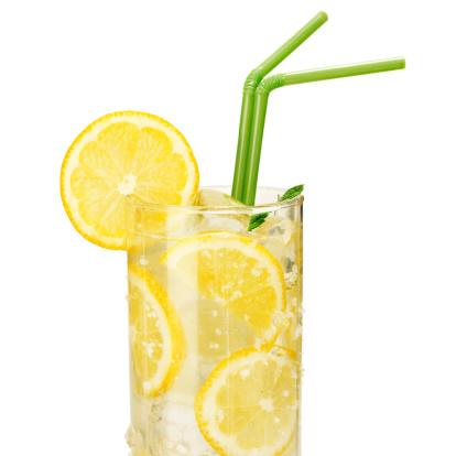 Mint Leaf - Culinary「lemonade」:スマホ壁紙(7)