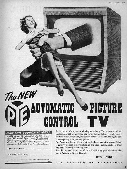 Marketing「Control Your TV」:写真・画像(10)[壁紙.com]
