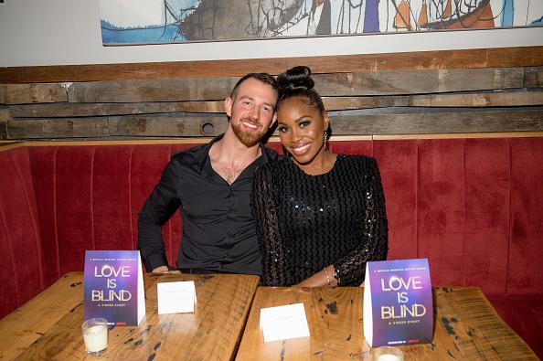 Love - Emotion「Netflix's Love Is Blind VIP Viewing Party In Atlanta」:写真・画像(13)[壁紙.com]