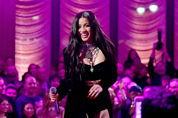 Performance「Warner Music Group Hosts Pre-Grammy Celebration In Association With V Magazine - Inside」:写真・画像(9)[壁紙.com]