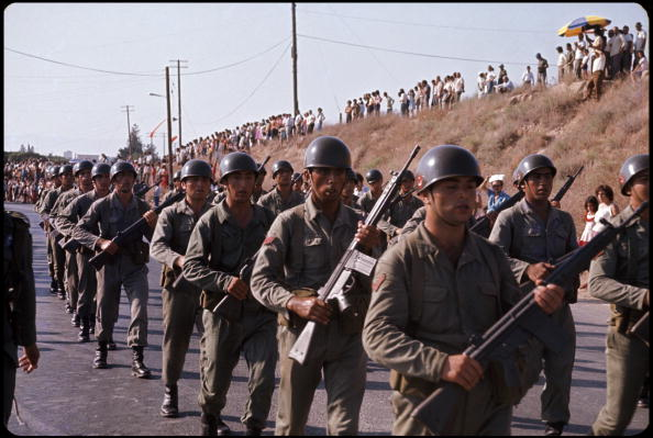 Republic Of Cyprus「Turkish Troops Parade」:写真・画像(8)[壁紙.com]