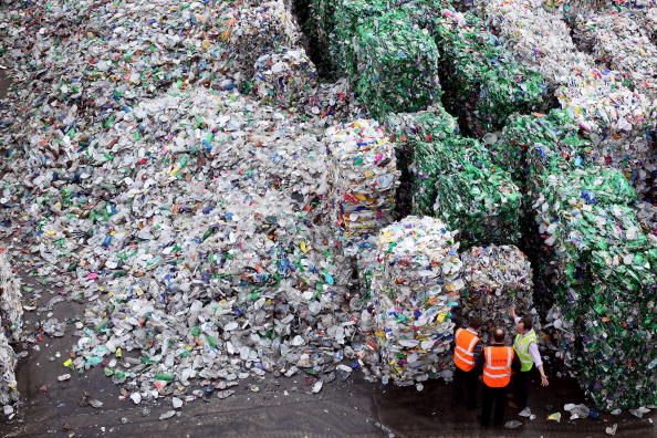 Recycling「General Election - Climate Change」:写真・画像(5)[壁紙.com]