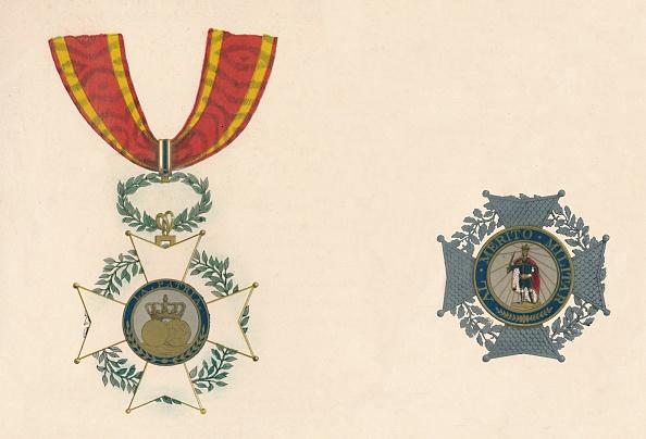 Model - Object「The Order Of St Ferdinand Of Spain」:写真・画像(4)[壁紙.com]