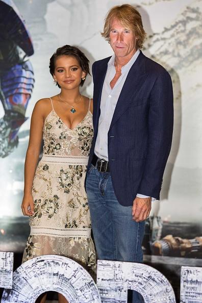 Director「'Transformers: The Last Knight' Latin America Press Junket」:写真・画像(1)[壁紙.com]