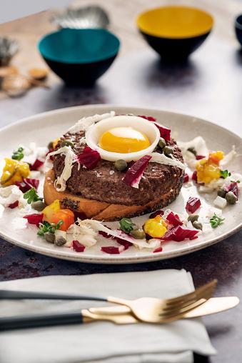 Danish Culture「Parisian Steak or Pariserbøf」:スマホ壁紙(5)