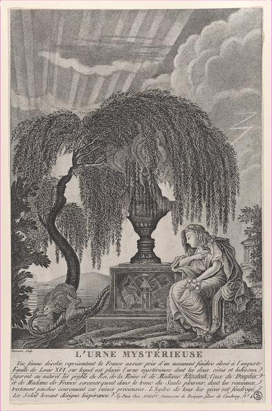 Horror「The Mysterious Urn」:写真・画像(12)[壁紙.com]