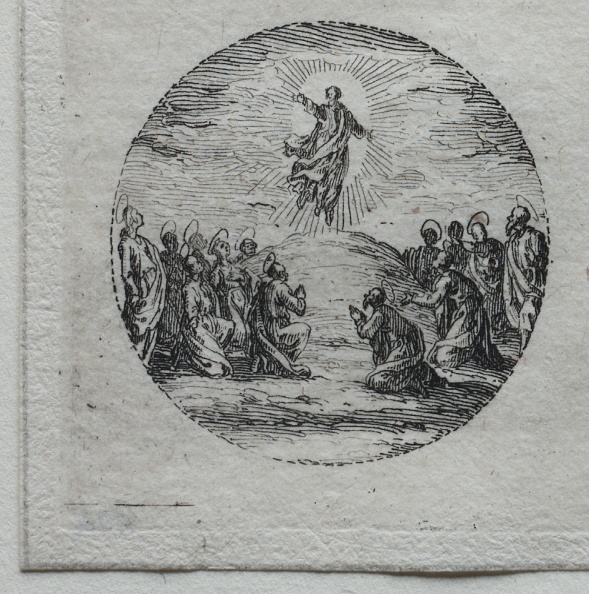 Mystery「The Mysteries Of The Passion: The Resurrection. Creator: Jacques Callot (French」:写真・画像(16)[壁紙.com]