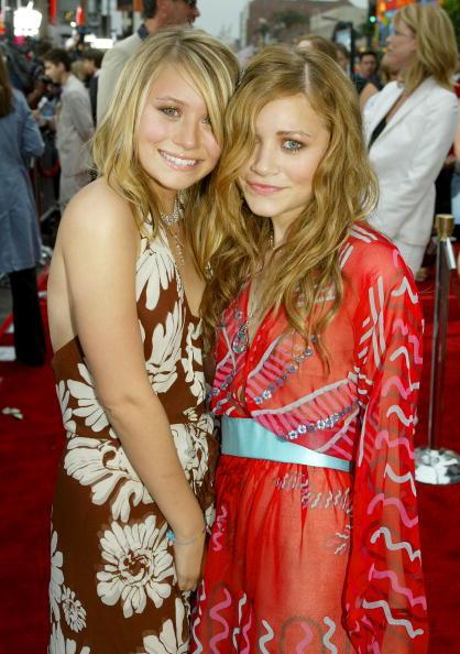 Charlie's Angels「Mary-Kate & Ashley Olsen」:写真・画像(13)[壁紙.com]