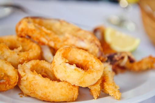 Crunchy「Sea food」:スマホ壁紙(4)