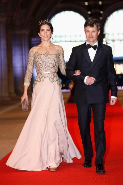 Denmark「Queen Beatrix Of The Netherlands Hosts A Dinner Ahead Of Her Abdication」:写真・画像(17)[壁紙.com]