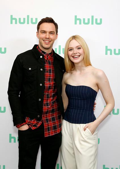 Elle Fanning「Hulu Panel - Winter TCA 2020」:写真・画像(3)[壁紙.com]