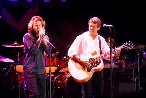 Eddie House「THE WHO AT HOUSE OF BLUES」:写真・画像(19)[壁紙.com]