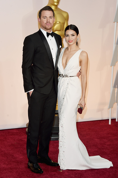 Two People「87th Annual Academy Awards - Arrivals」:写真・画像(5)[壁紙.com]
