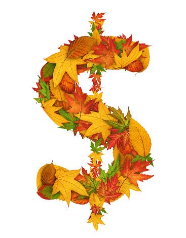 かえでの葉「秋の販売」:スマホ壁紙(16)