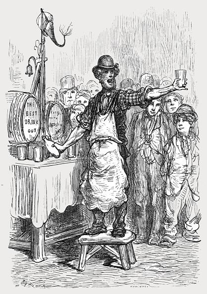 Pouring「The Ginger Beer Man」:写真・画像(2)[壁紙.com]