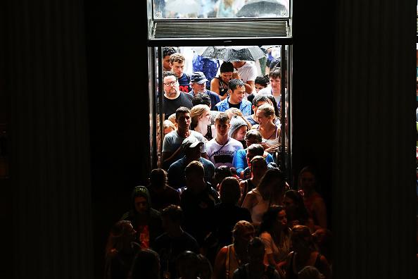 Tourism「Metropolitan Museum of Art Announces 2014's Attendance Broke All Time Record At 6.3 Million Visitors」:写真・画像(10)[壁紙.com]