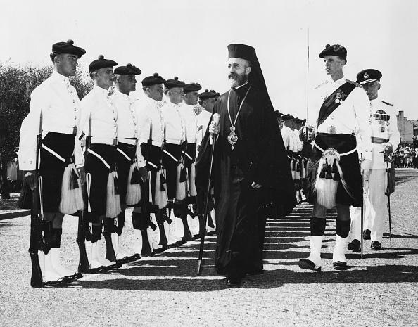 Republic Of Cyprus「President Makarios」:写真・画像(1)[壁紙.com]