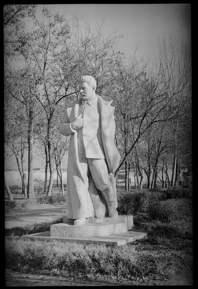 Uzbekistan「A Monument To Joseph Stalin」:写真・画像(18)[壁紙.com]