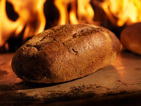 Inferno「Pumpernickel Bread in a Wood Burning oven」:スマホ壁紙(5)