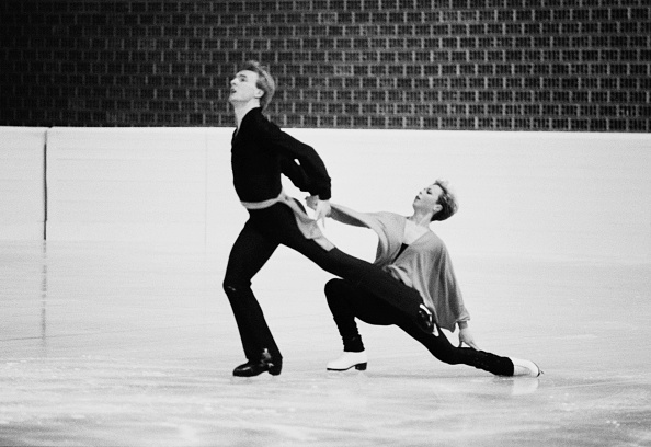 William Lovelace「1984 Winter Olympics」:写真・画像(10)[壁紙.com]