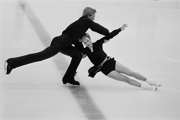 William Lovelace「1984 Winter Olympics」:写真・画像(16)[壁紙.com]