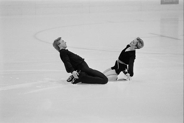 William Lovelace「1984 Winter Olympics」:写真・画像(13)[壁紙.com]